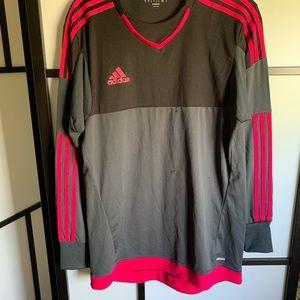 Adidas ⚽️Goalie⚽️ Jersey